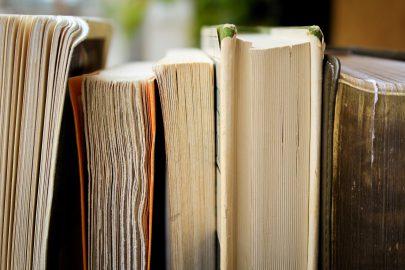 czytanie książek do końca