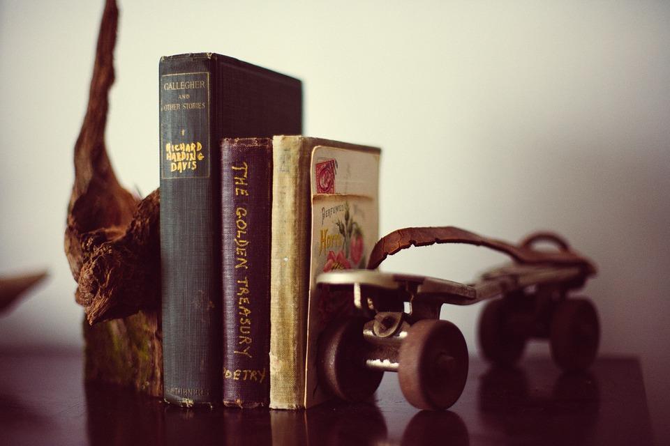 Uwalnianie książek