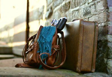 walizka minimalisty