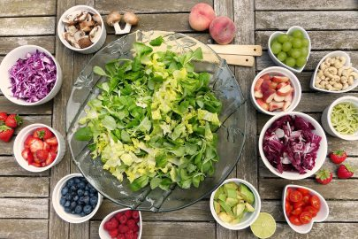 wytrwać na diecie