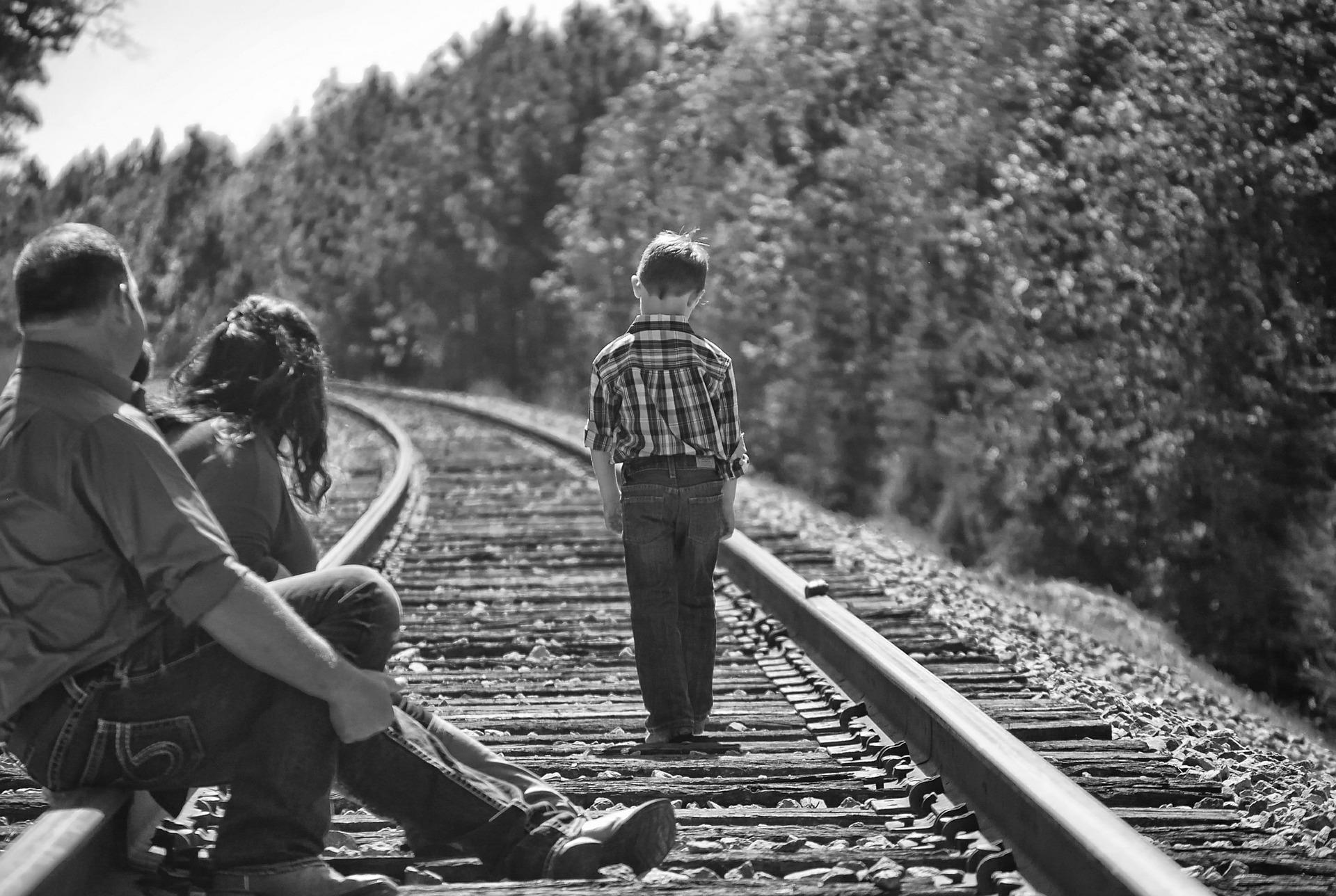 Zespół Aspergera - czego uczy mnie inność?