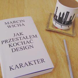 Jak przestałem kochać design