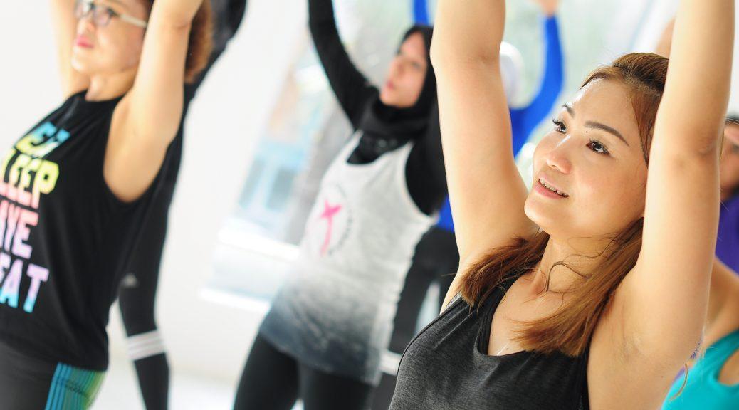 jak wrócić do ćwiczeń po przerwie