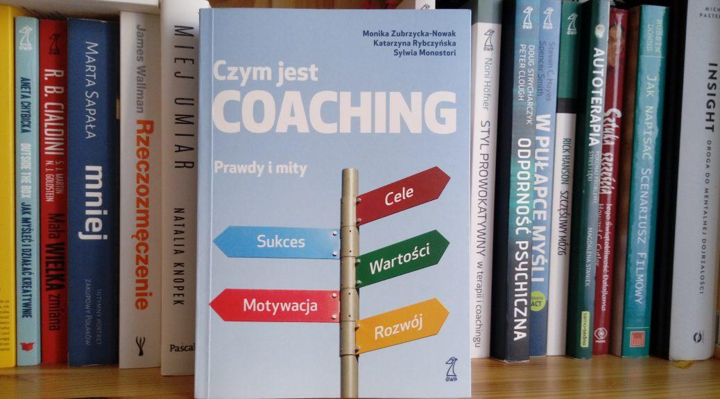 czym jest coaching prawdy i mity