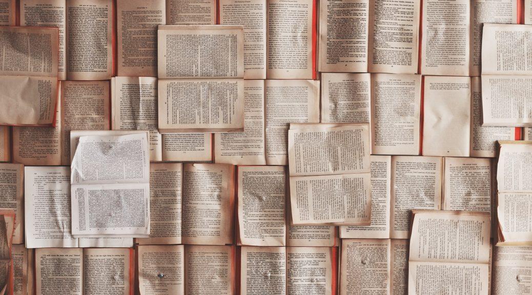 Nieprzeczytane książki i moje wyzwanie: przeczytana półka
