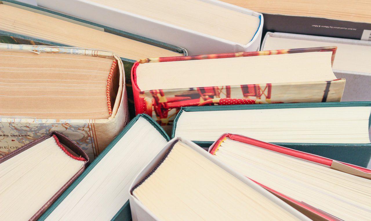 Jak kupować książki