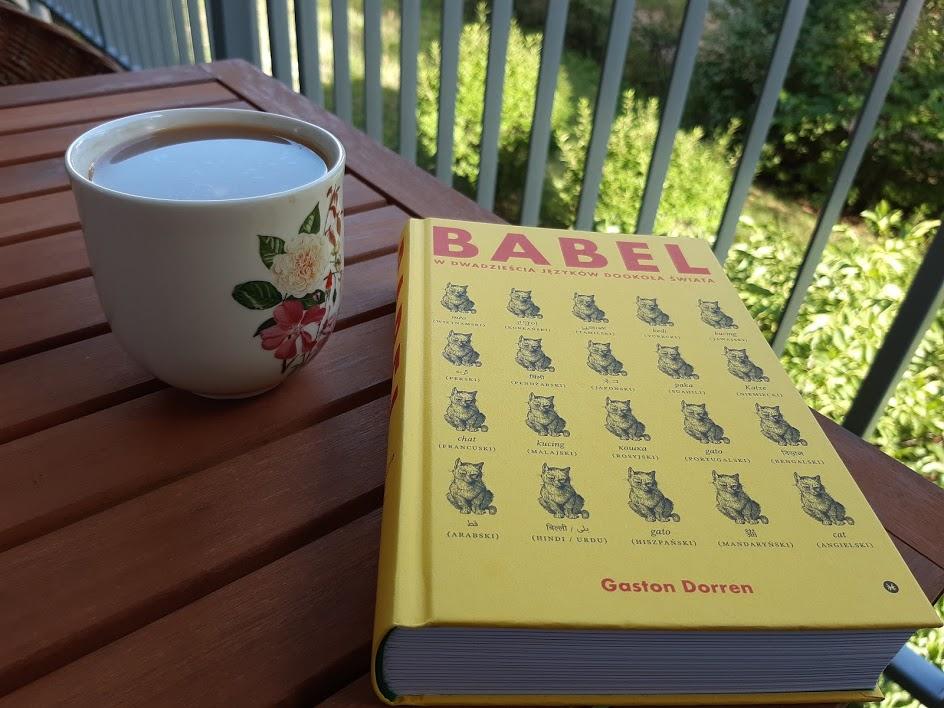 """""""Babel. W dwadzieścia języków dookoła świata"""""""